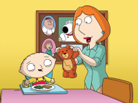 Стьюи любит Лоис :: Stewie Loves Lois